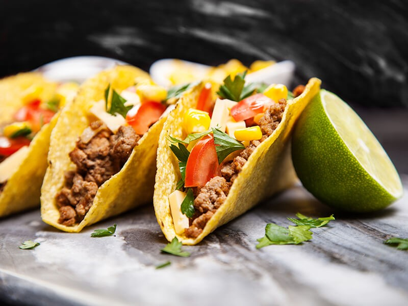 Let's Taco 'Bout it: How to Pair Tacos with Different Toppings