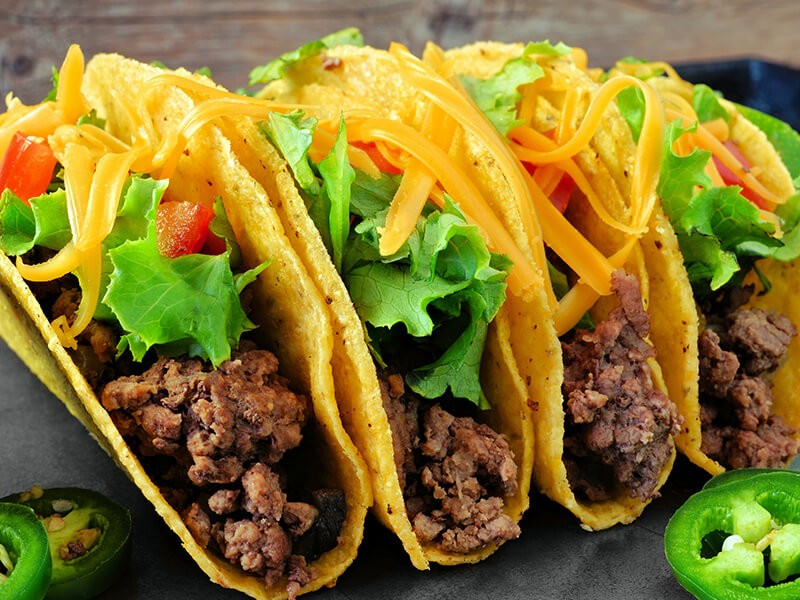 Planning a Party? Here's Why You Should Include a Taco Bar