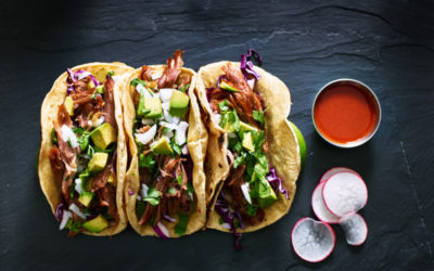 Unusual Taco Toppings You Need to Try This Year