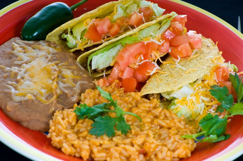 Educational Eats: Exploring 3 Different Types of Taco Fillings