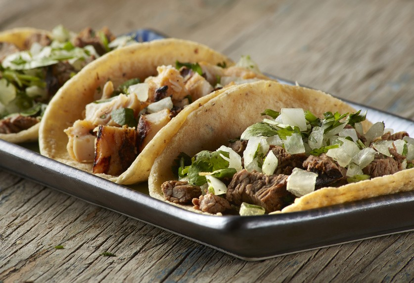 How to Pair These 3 Types of Tacos With Your Favorite Wines