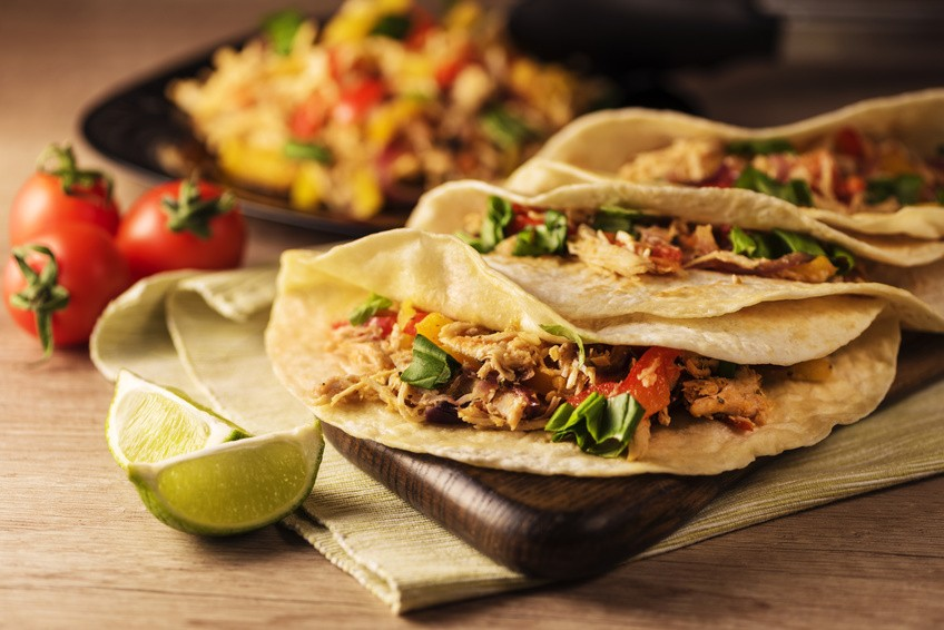 Taco Trivia: Fun Facts About Your Favorite Dish