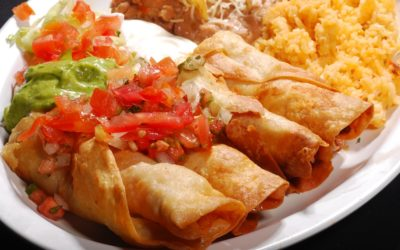 4 Food-Friendly Decoration Ideas — Taco Party, Anyone?