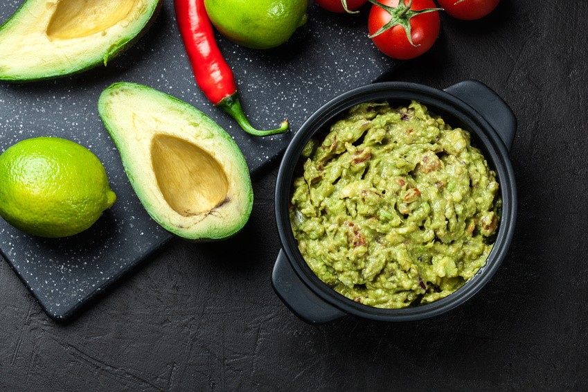 Why Guac Is THE Ultimate Taco Side