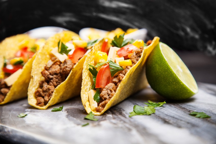 Throwing A Taco Party? Six Things to Splurge On