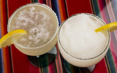 The 3 Tastiest Margaritas to Serve at Your Taco Party
