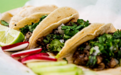 Why You Need Taco Catering For Your Wedding
